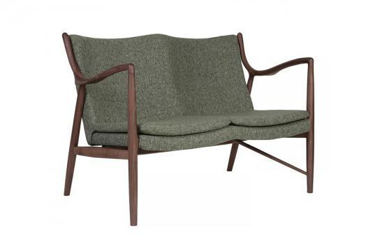 Designer Furniture - Finn Juhl 53 Sofa