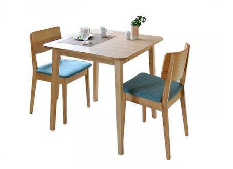 Simplest Dining Table