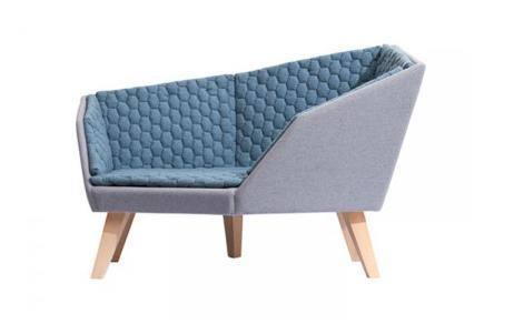 Designer Furniture - Frigg Sofa