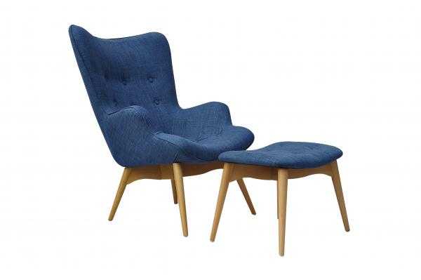 Featherston Arm Chair