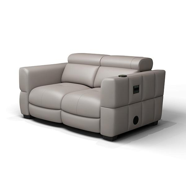 Avery Multifunctional 2-Seater Sofa