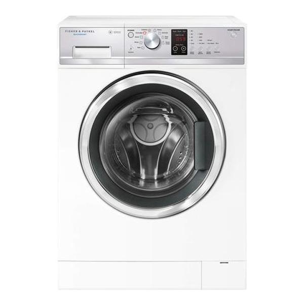 7.5kg WashSmart™ Front Load Washer